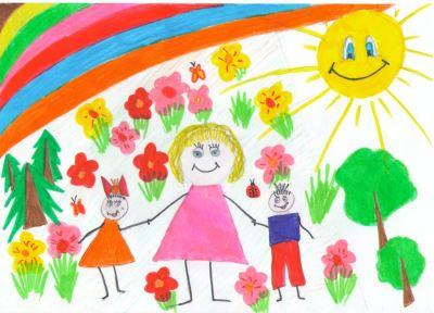 Egyedülálló nő, huszonöt gyerekkel – a gyerekek