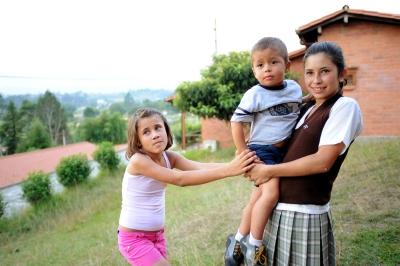 Magyarországon a gyermekek egy százaléka él állami gondozásban